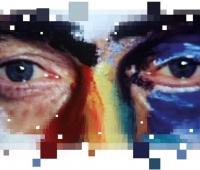 """Ausschnitt Originalvideo von Artur Elmer """"Augenlust"""" (1971)"""